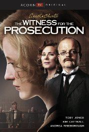 The Witness for the Prosecution (2016) . UK -USA. miniserie
