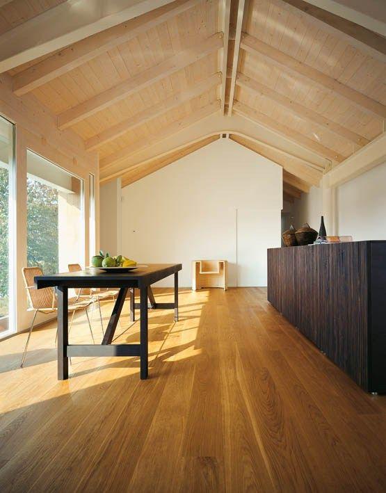 Wooden sideboard LEON - @hormdesign