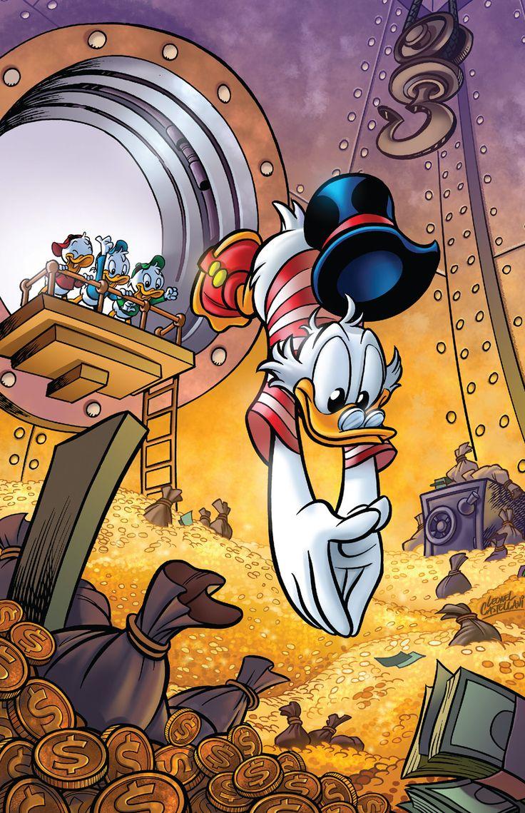 ducktales | Ducktales #4 « The ComixverseThe Comixverse