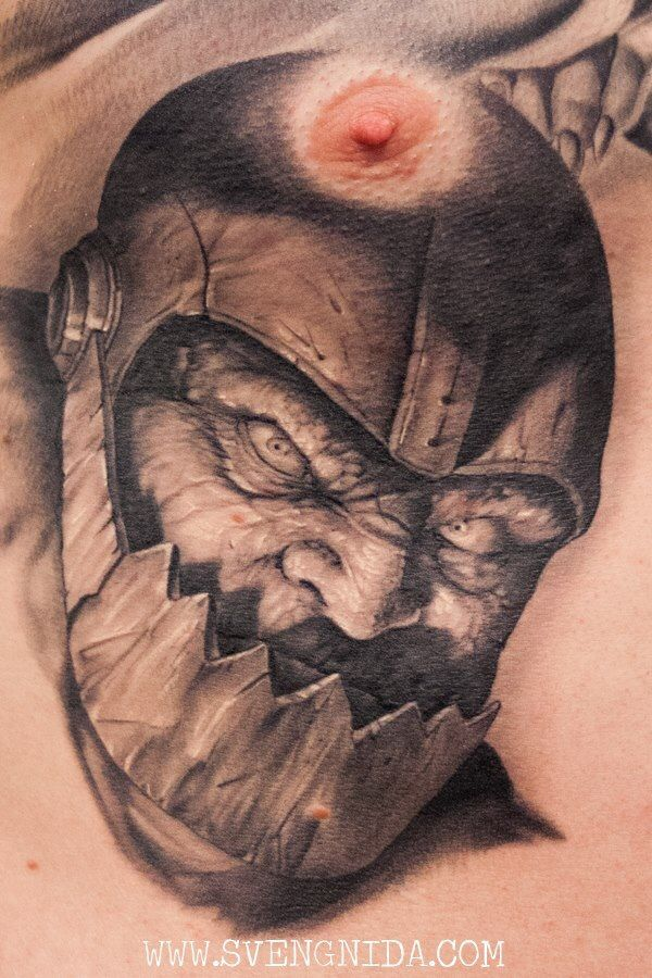 Trapjaw.... Masters of the universe
