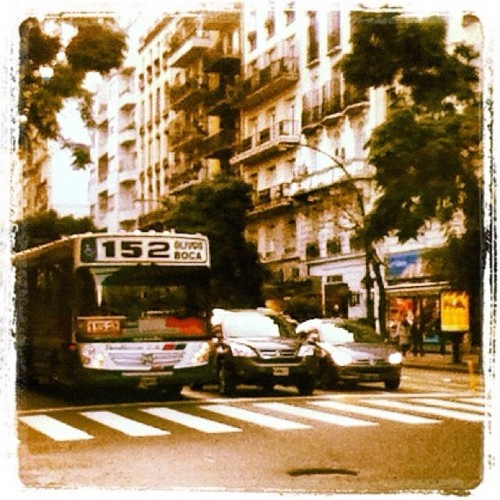 Take me home - Buenos Aires