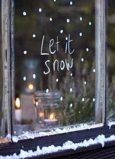 Ik neem nog even mijn rust in huis, eenvoudige bloemen en niet teveel poespas. Ik kijk reikhalzend uit naar de winter, ik hou zo van sneeuw en vorst. Ik kan niet wachten!
