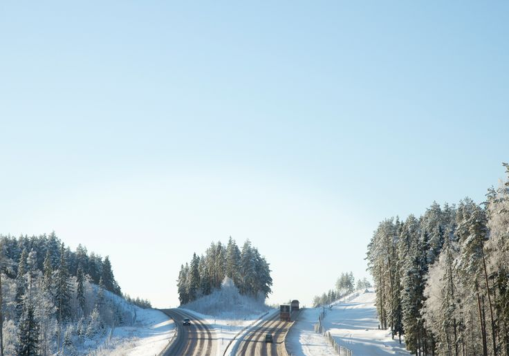 E16 mellan Falun och Borlänge