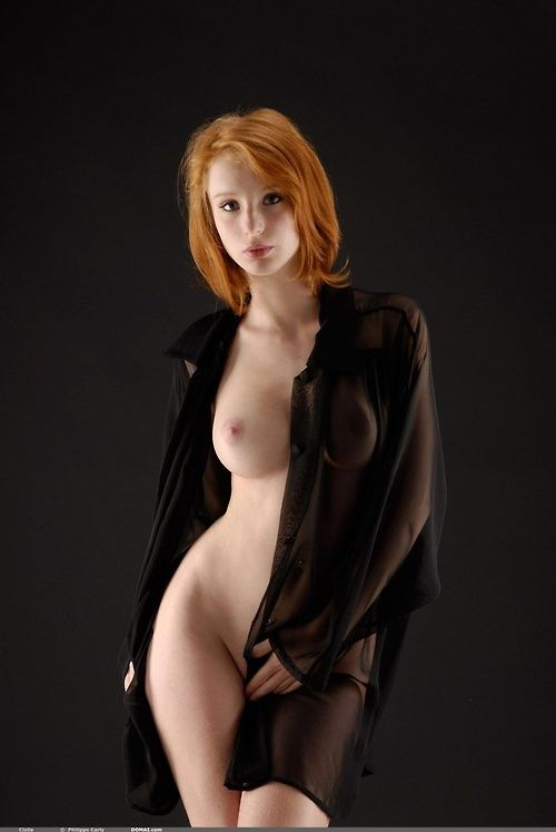 Hot naked red heads big butt