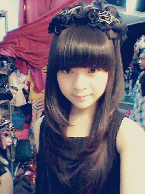 JKT48  Cindy Yuvia (Cindvia) (シンディ・ユフィア) (シンフィア)
