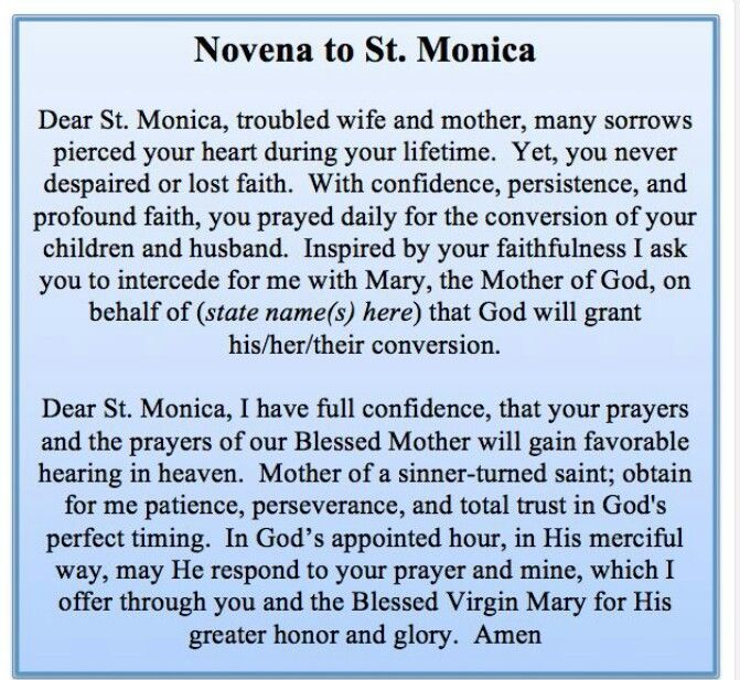 novena to st therese for a husband