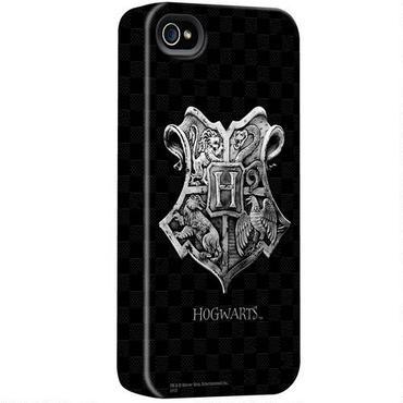 Black and White Hogwarts Crest iPhone Case: Iphone Cases, Solemnly Swear, White Hogwarts, Black And White, Hogwarts Iphone, Hogwarts Crest, Harry Potter, Iphone Harry, Crest Iphone