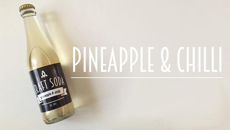 Pineapple & Chilli
