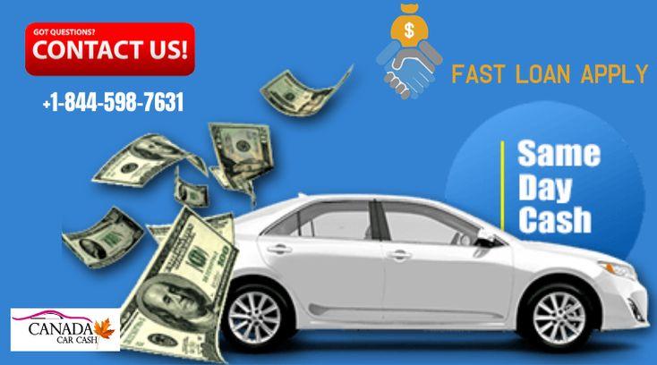 Get best deals with loan against car title car title