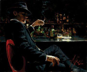 Fabien Perez - Whisky at Las Brujas V
