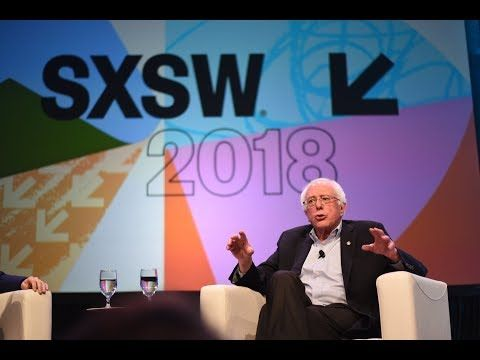 While talking with CNN's Jake Tapper at the annual South by Southwest festival in Austin, Texas, Sen. Bernie Sanders (I-Vt.) said it is possible for the state of Texas to be turned into a Democratic state, according to The Hill.
