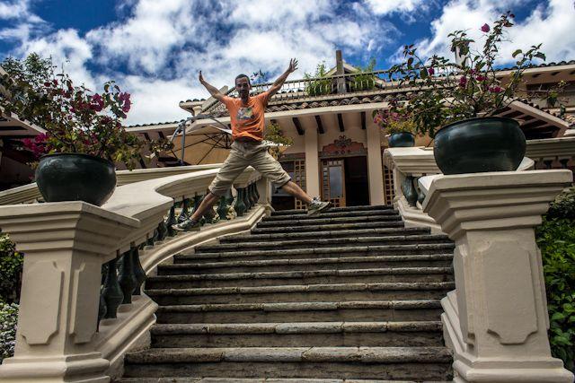 La experiencia vivencial de la Hacienda Uzhupud, Cuenca