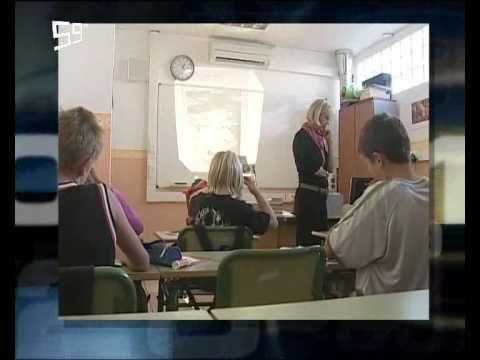 Programa 59 Segundos - Reportaje sobre la educación en Finlandia