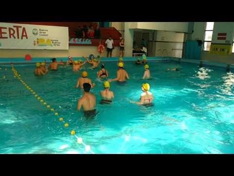 Vieytes: 2° Día de juegos y actividades acuáticas para l@s ...