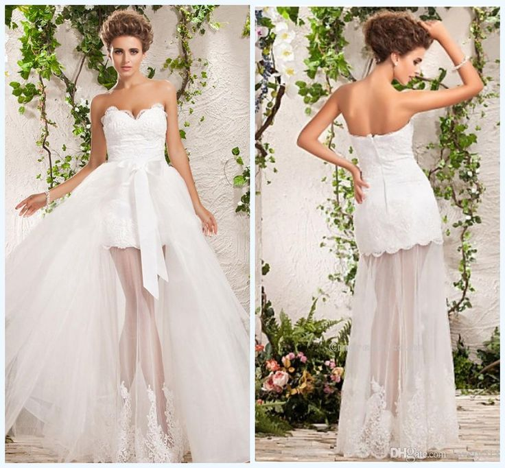 Wedding Gowns Petite: 25+ Best Ideas About Petite Wedding Dresses On Pinterest
