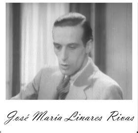 Sólo Cine: Linares Rivas, José María