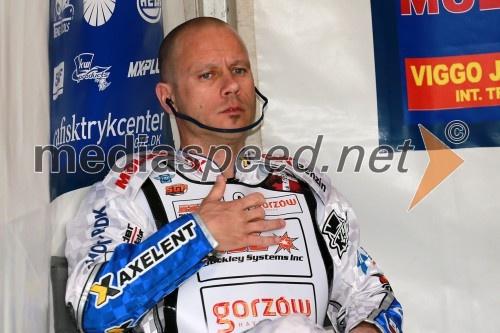 Nicki Pedersen (Dan)
