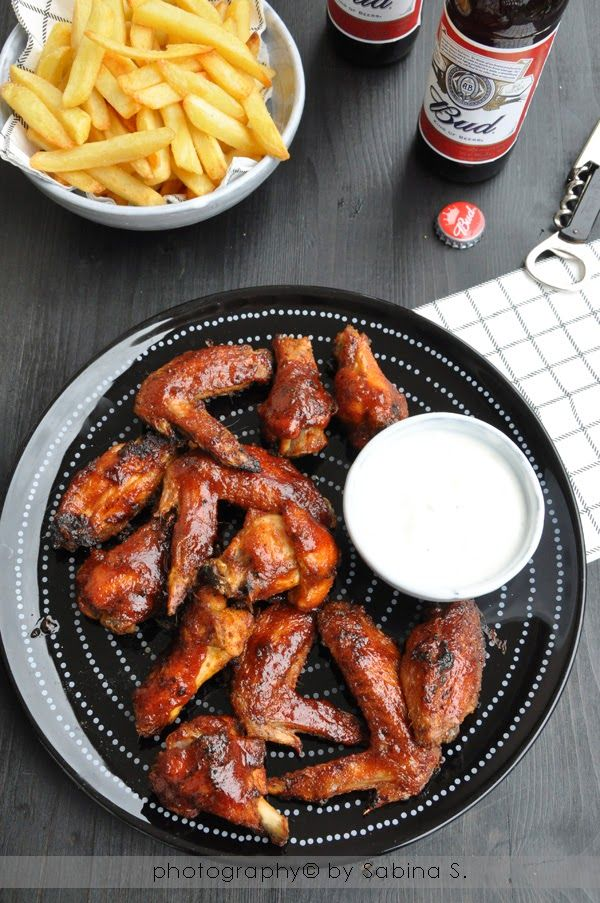 Ali+olio+1/2limone: pangrattato+paprica+sale+rosmarino Forno x20min. a 210* poi 10 min grill