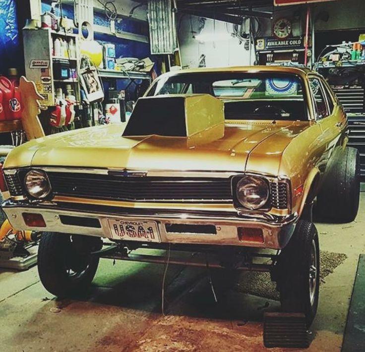 Best Nova Images On Pinterest Chevy Nova Dream Cars And