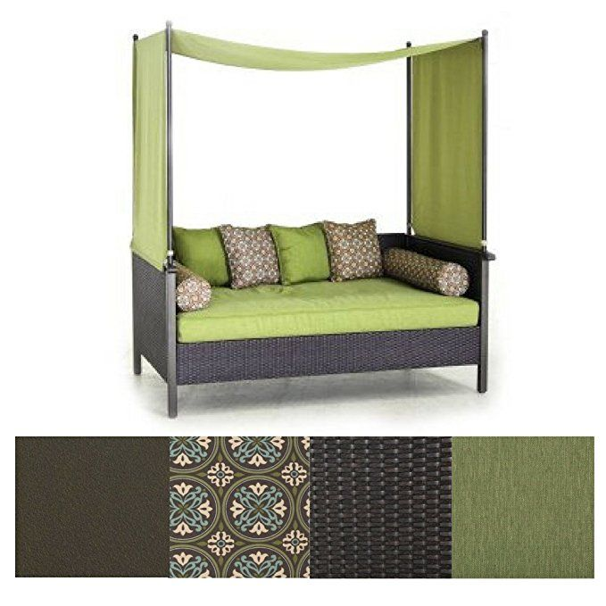 fb61f68f007e8199465c518ad1e4bc31 - Better Homes And Gardens Providence Outdoor Daybed