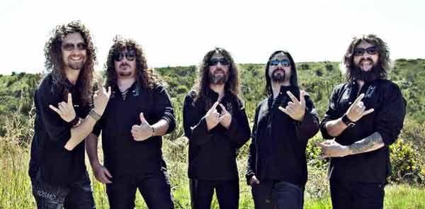 WarCry, grupo asturiano de heavy metal, presentará Inmortal en el Sant Jordi Club de Barcelona el próximo 22 de marzo