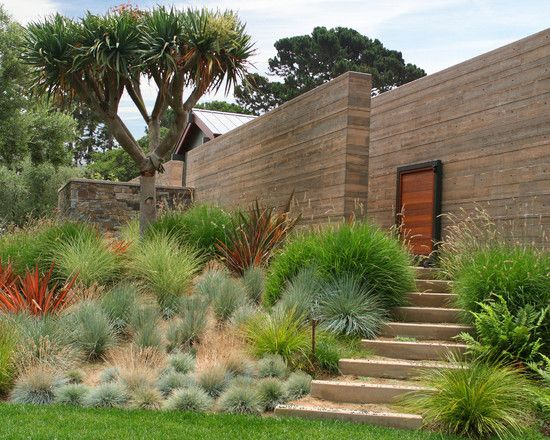 Exterior Design Landscaping 15 best horizontal wood fence images on pinterest | horizontal