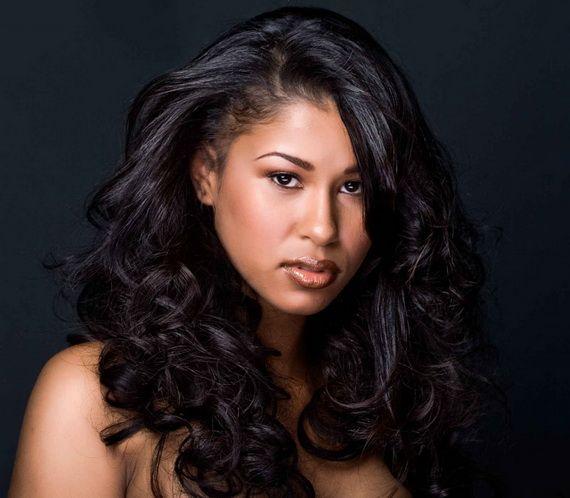 Elegant Hairstyles for African-American Women