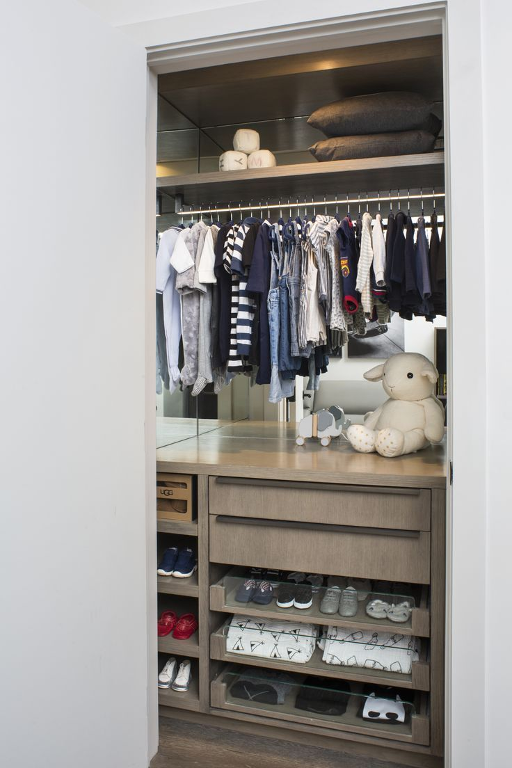 Nursery Closets To Die For An Expert S Best Organization Tips