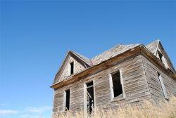 Herbert Idaho Ghost Town