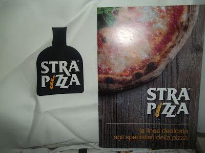UNA FANTASTICA EMOZIONE......: STRAPIZZA FARINE PER OGNI TIPO DI PIZZA