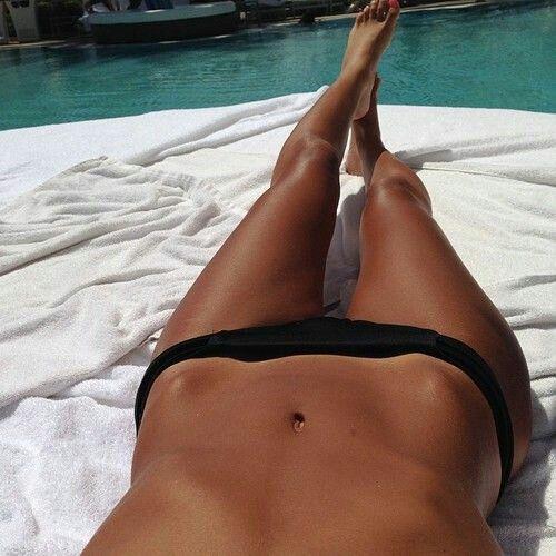Fitspo ~ bikini season ~ perfect body
