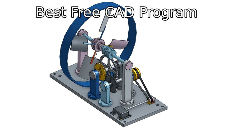 Best Free CAD Program: Onshape, creating CAD in your browser!