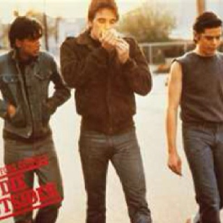 love this scene !!: Outsiders ️, The Outsiders, Hinton Books, Matt Dillon, Movie, Dally Winston, Stay Gold, Outsiders Greasers