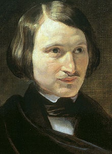 Nikolai Gogol - Wikipedia, the free encyclopedia - Author