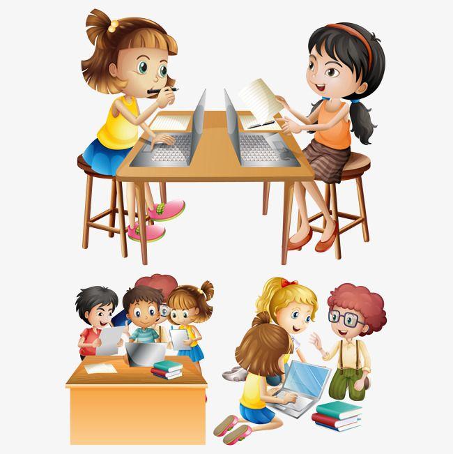 computer,student,Happy,desk,child,Happy people,students ...