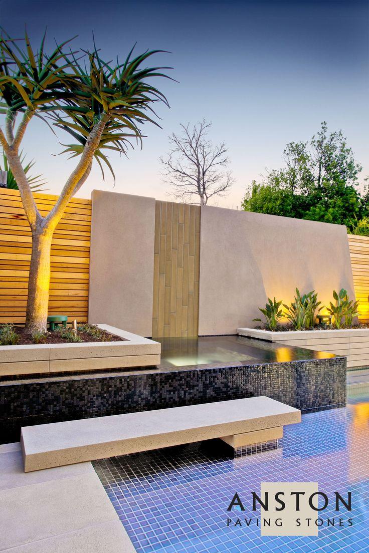 Pool Landscape Design 25 Best Residential Landscape Design Ideas Images On Pinterest
