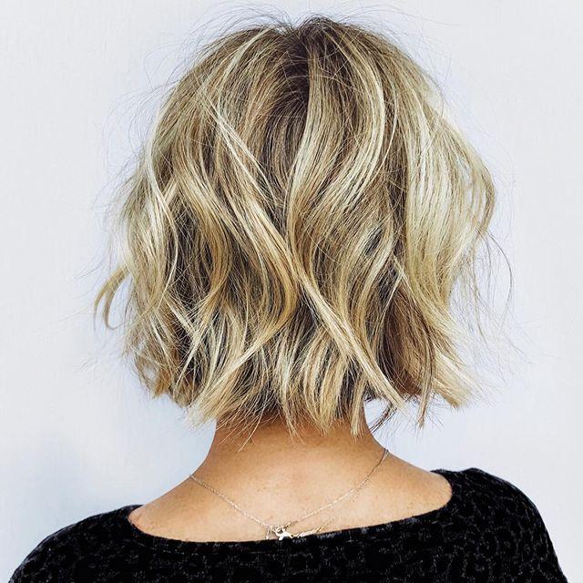 53 superfrisch aussehender bob frisuren dünnes haar in