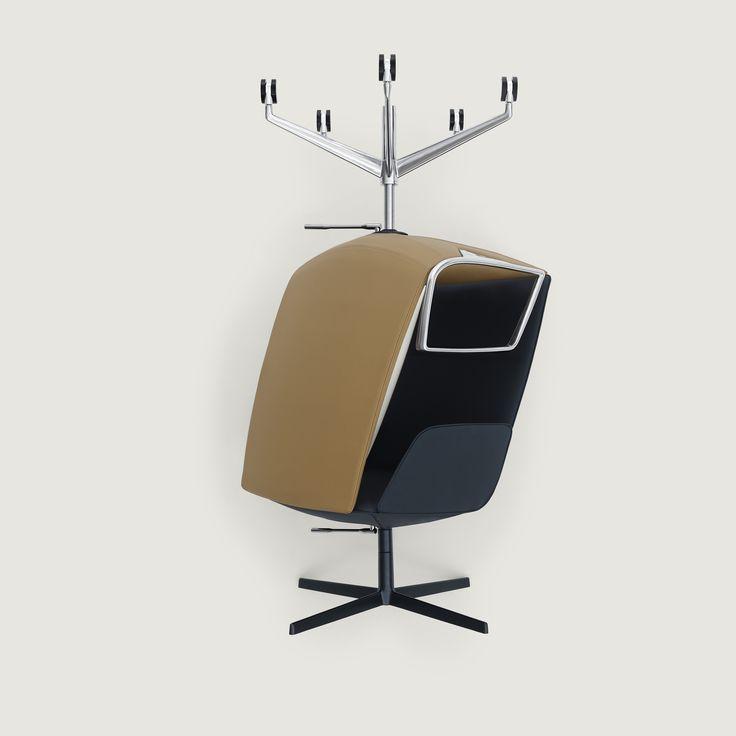 Catifa Sensit Design Lievore Altherr Molina For #Arper / Foto Scheltens  Abbenes