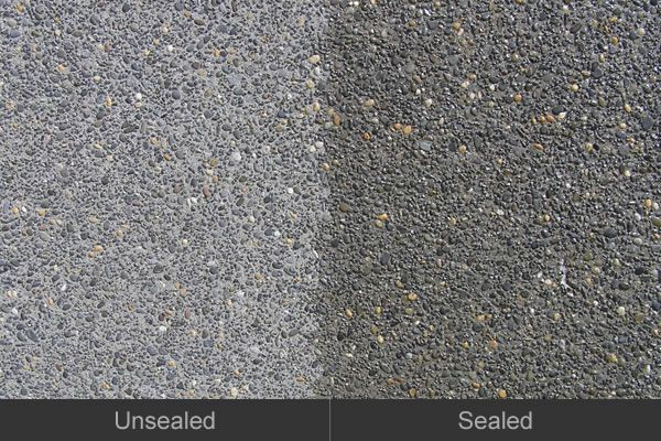 exposed aggregate driveway nz - Google Search