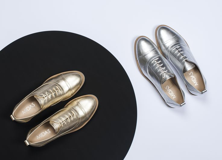 LOLLY by Cinori.  Crazy and cool all in one shoe … apply here! In mad metallic leather, this lace up is the excitement your winter wardrobe is looking for. Throw on with  … well just about anything! Made in Italy. 2cm heel. Leather upper, leather lining. Manmade sole.