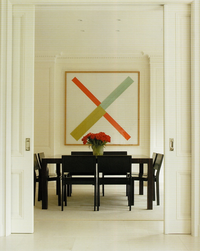 290 Best Dining Rooms Images On Pinterest Dining Room