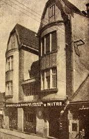 Výsledok vyhľadávania obrázkov pre dopyt Fotky starej Nitry