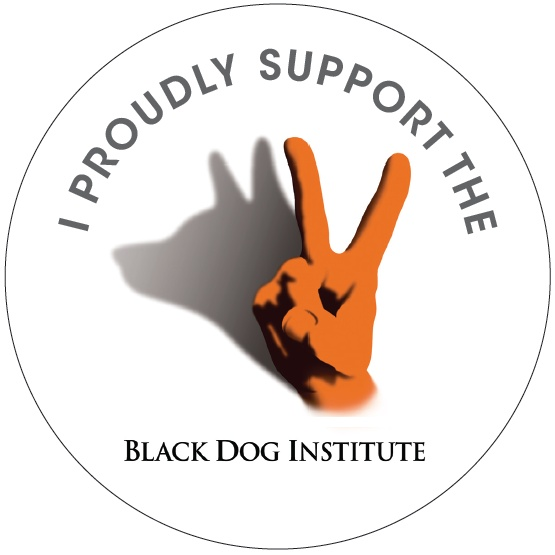 Support the work of the Black Dog Institute and join the fight against depression. #mentalillness #awareness #education#prevention #treatment #burpees #exercise #execriseforacause #burpeesforacause #blackdoginstitute  #blackdog #shefitness #shefitnesssydney #shefitnessptyltd