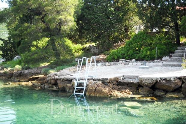 Crystal clear sea in Croatia - Kristallklares Meer in Kroatien