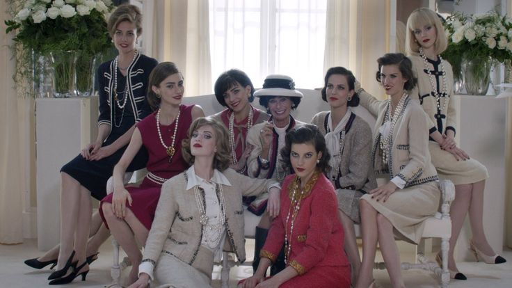 """The Return"" by Karl Lagerfeld - The Film, in December 1953, Coco Chanel reopens her Haute Couture house after fifteen years of absence. The collection is welcomed by the French press with an icy silence. Only the American media supports the looks that define the rebirth of Chanel's style. ""The Return""retraces this period, that shaped the legend of the designer of rue Cambon forever.""imagined, written and directed by Karl Lagerfeld, features Geraldine Chaplin in the role of Gabrielle Chanel."