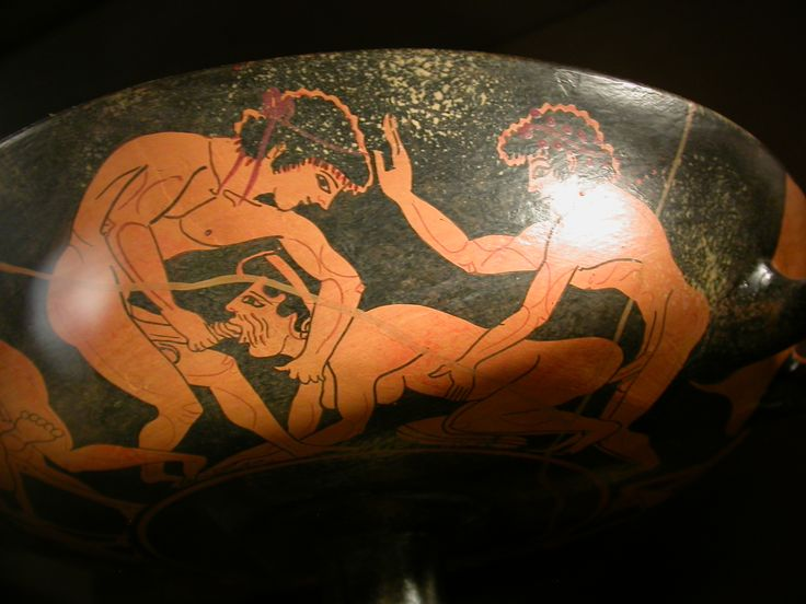 Ancient greek gay sex tube first time he