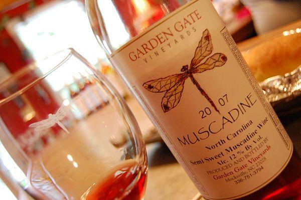 Make Muscadine Wine - wikiHow