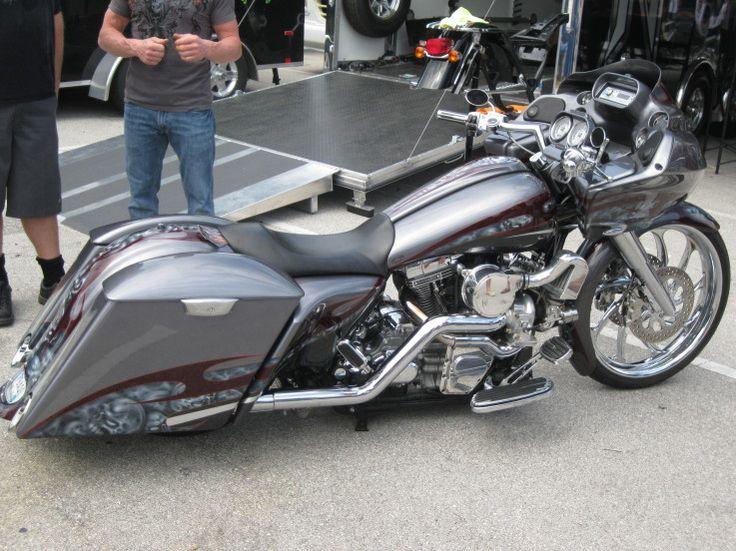 Harley Electra Glide Police Wiring Diagram, Harley, Circuit ... on