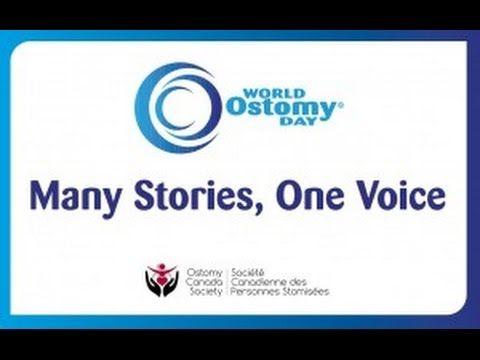 World Ostomy Day 2015