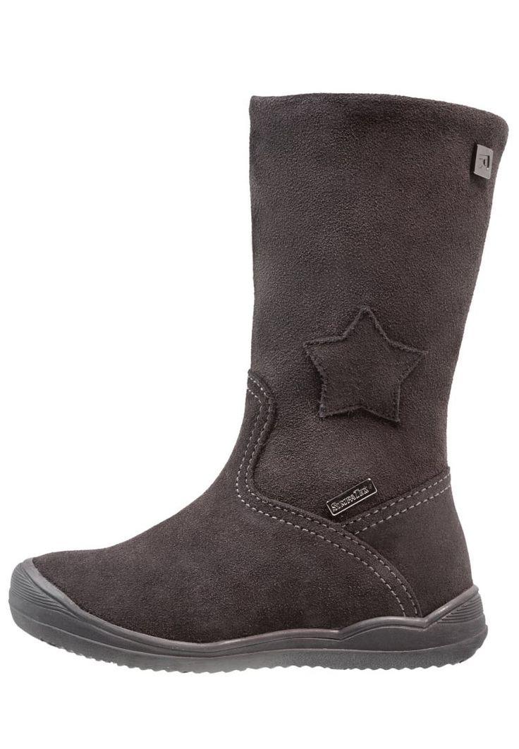 ¡Consigue este tipo de zapatillas altas de Richter ahora! Haz clic para ver los detalles. Envíos gratis a toda España. Richter Botas para la nieve steel: Richter Botas para la nieve steel Zapatos | Material exterior: cuero velour, Material interior: tela, Suela: fibra sintética, Plantilla: tela | Zapatos ¡Haz tu pedido y disfruta de gastos de enví-o gratuitos! (zapatillas altas, high, high-tops, high top, alta, bota, bota, botas, boot, boots, hohe sneakers, tenis altos, chaussure à...